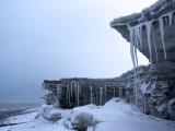 Westkust, zee van Okhotsk