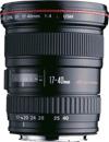 Canon EF 17-40mm f- 4L USM