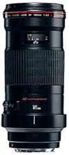 EF 180 mm f-3.5L Macro USM